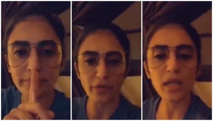 أنباء عن احتجاز الكويتية ريم الشمري بتهمة الإساءة للجالية المصرية