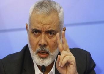 حماس تتهم قناة العربية بقيادة حملة لتشويه المقاومة