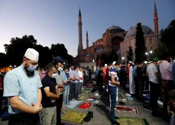 اليونان تعليقا على قرار تركيا بشأن آيا صوفيا: تافه وغير ضروري