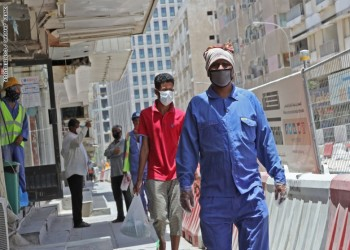 كورونا قطر.. 517 إصابة جديدة وحالة وفاة واحدة
