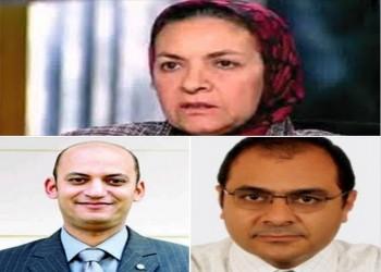 3 مصريين ضمن قائمة 60 عالما حول العالم لمواجهة كورونا