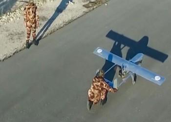 القسام: طائرتنا المسيرة حلقت فوق وزارة الحرب الإسرائيلية