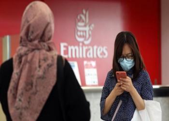 الإمارات تسجل 375 إصابة جديدة بكورونا