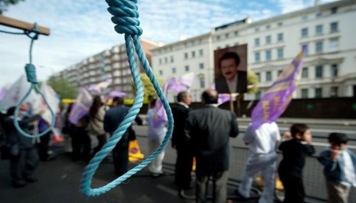 إيران تعطل خدمات الإنترنت لمواجهة حملة ضد الإعدام