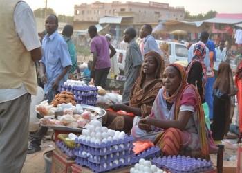 التضخم في السودان يسجل أعلى مستوى له منذ الاستقلال