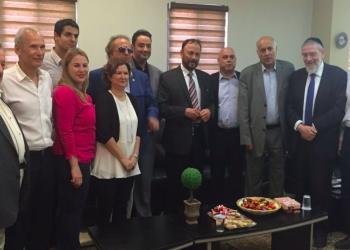 محلل إسرائيلي: بدون اتفاق مع الفلسطينيين التطبيع العربي مجرد أوهام