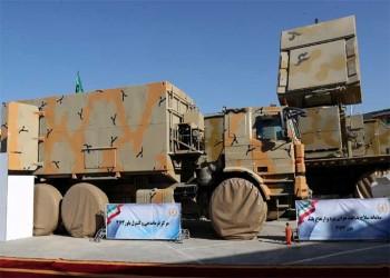 إيران: جاهزون لتعزيز الدفاعات الجوية السورية لمواجهة أي غارات