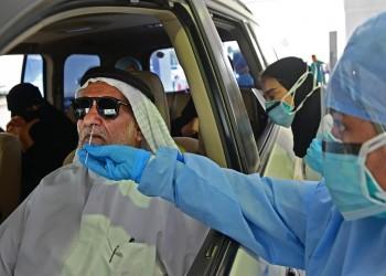بن زايد يعلن خلو الإمارات من وفيات كورونا خلال آخر 24 ساعة
