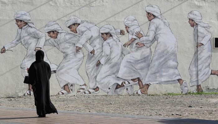 الحاخامات يقودون تطبيع الإمارات وإسرائيل