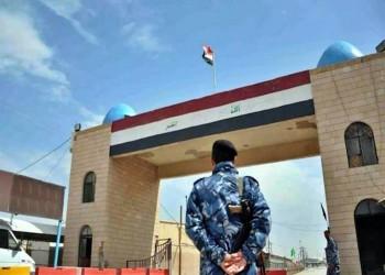 تكليف الجيش العراقي بالسيطرة على معبرين مع إيران والكويت