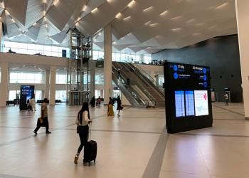 المستقيلون من سلامة الطيران بالكويت يتجهون للعودة