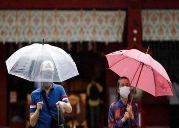 فيروس كورونا.. طوكيو تبلغ حالة الإنذار الأحمر