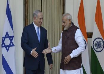 لمواجهة الصين.. إسرائيل تزود الهند بصواريخ سبايك ضمن صفقة طارئة