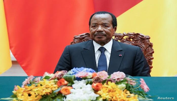 نفوذها يتوسع بالقارة.. إسرائيل تدرب قوات رئيس الكاميرون