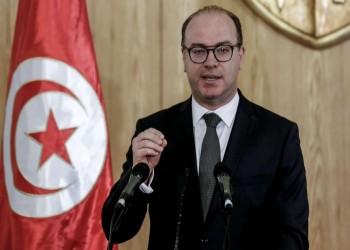 بعد ضغوط النهضة.. رئيس الحكومة التونسية يقدم استقالته