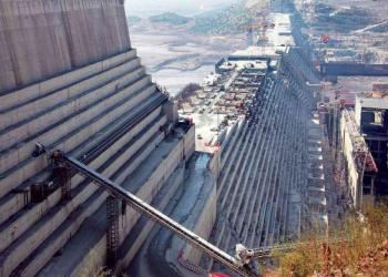 مصر تطلب إيضاحا من إثيوبيا حول بدء تعبئة سد النهضة