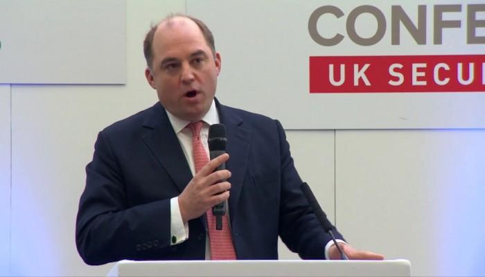 وزير الدفاع البريطاني: المسيّرات التركية غيّرت قواعد اللعبة بليبيا وسوريا