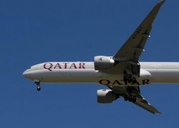 قطر: سنسعى للحصول على تعويض كامل عن الحصار الجوي