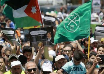 الأردن.. محكمة التمييز تقضي بحل جماعة الإخوان المسلمين