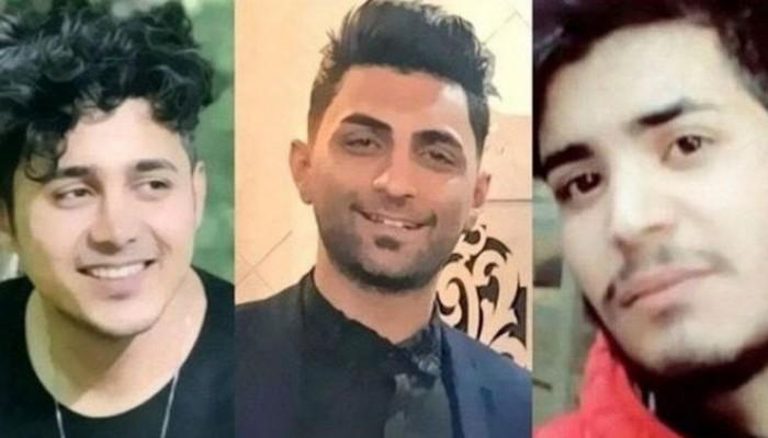 إيران.. وقف تنفيذ أحكام إعدام متظاهرين بعد عاصفة انتقادات