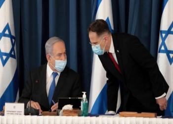 إسرائيل تعد قائمة سرية لمسؤولين تخشى ملاحقتهم من الجنائية