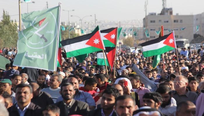 إخوان الأردن: القضايا المنظورة ضد الجماعة لم تأخذ القرار القطعي