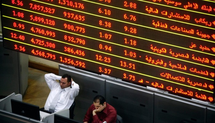 طبول الحرب في ليبيا تكبد البورصة المصرية قرابة مليار دولار