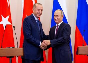 روسيا: علاقاتنا مع تركيا قديمة وتقوم على أسس متينة