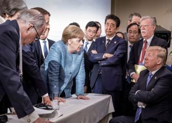 السياسة الخارجية الأمريكية في عهد رئيس ديمقراطي