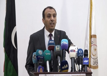 متحدث الوفاق الليبية للسيسي: هزمنا داعش في ليبيا وأنت تعاني في سيناء