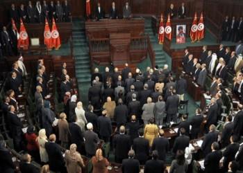 الاحتباس السياسي في تونس