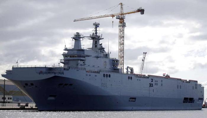 مصر تسعى لبناء قاعدة عسكرية بحرية في صومالي لاند أو إريتريا