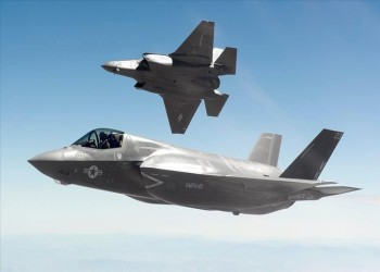 ماذا سيحدث إذا خرجت تركيا من برنامج إف- 35؟