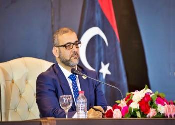 المجلس الأعلى الليبي يرفض تهديدات السيسي لحكومة الوفاق