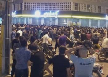 طهران تقطع الإنترنت بشكل كلي تزامنا مع احتجاجات خوزستان