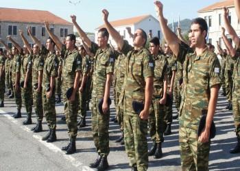 الجيش اليوناني: تعزيز شراكتنا مع إسرائيل أولوية مطلقة