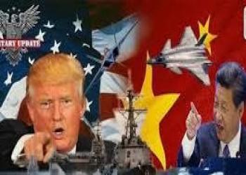 تدهور سريع فى مختلف علاقات أمريكا بالصين