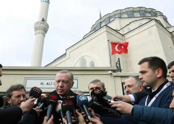 أردوغان يكشف عن اتفاق جديد في ليبيا بمشاركة أممية