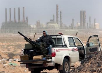 النفط الليبية تطالب بانسحاب المرتزقة فورا من منشآتها