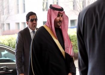 السعودية ومصر تبحثان العلاقات العسكرية والدفاعية