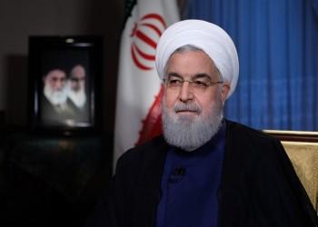 روحاني: 25 مليون إيراني أصيبوا بكورونا