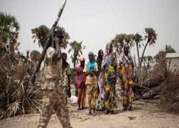 نيجيريا تغري المسلحين ببقرتين مقابل تسليم أسلحتهم
