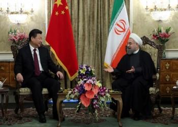 كيف يغير الاتفاق الإيراني الصيني ميزان القوى في الشرق الأوسط؟