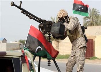 ألمانيا وفرنسا وإيطاليا تهدد بعقوبات لمنتهكي حظر السلاح في ليبيا