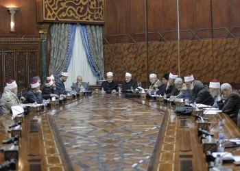 مصر.. الأزهر يرفض مشروع قانون بالبرلمان ويؤكد مساسه باستقلاليته