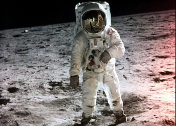 35 ألف دولار.. ناسا تطلق مسابقة لتصميم حمام يناسب القمر