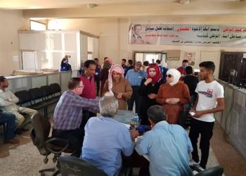 بدء التصويت في انتخاب برلمان جديد للأسد