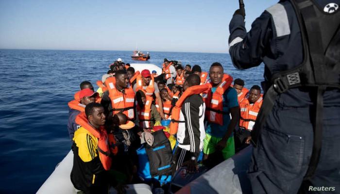 إيطاليا.. أول محاكمة تتعلق بإعادة مهاجرين قسرا إلى ليبيا