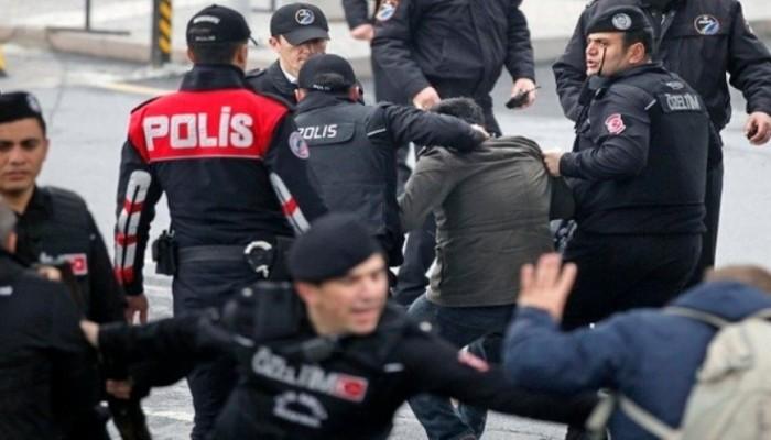 تركيا تعتقل 27 شخصا على صلة بتنظيم الدولة الإسلامية