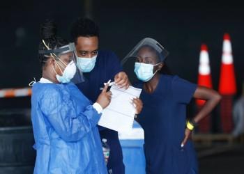 فلوريدا الأمريكية تسجل أكثر من 12 ألف إصابة جديدة بكورونا